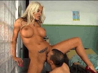domination  woman