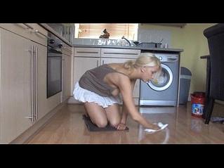 kitchen  lady  spy