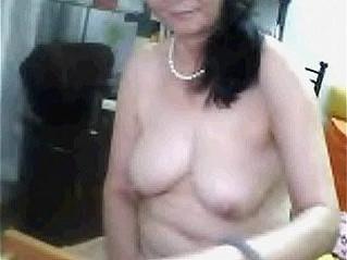 chinese  lady  mature