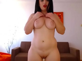 chubby   girl   huge tits