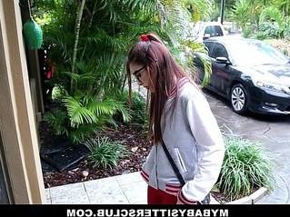babysitter  boss  fuck