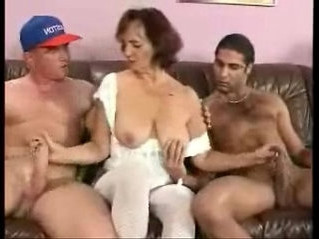 gilf  mature  old and young