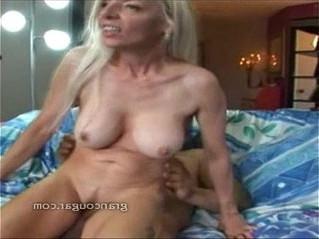 cock  gilf  grandma