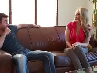boyfriend  dick  stepfamily