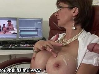 handjob  lady  sexy