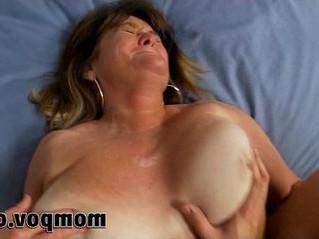 milf  mom  tits