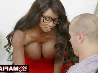 amazing   blowjob   ebony