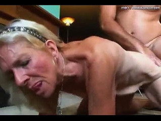 cowgirls   gilf   hairy