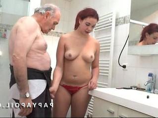 couple  grandpa