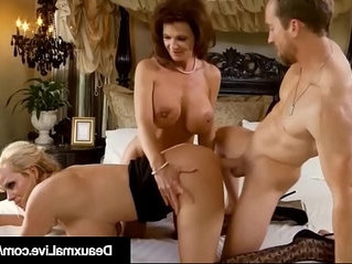 cougar  fuck  hubby