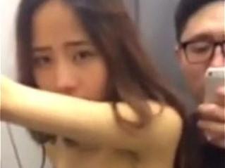 asian  chinese  woman
