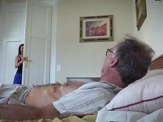 3some  fuck  grandpa