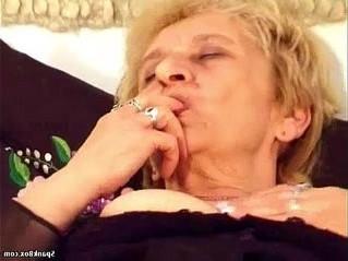gilf  older woman  young