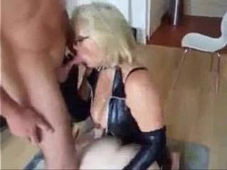 cock  fuck  gilf