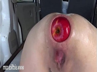 anal  bizarre  brutal