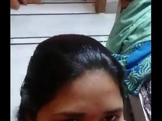 aunty  desi