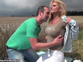 big tits  fuck  lady