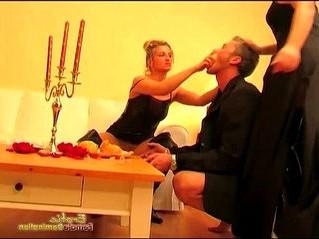 cuckold  naughty  slave