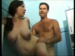 mom  pregnant  sex