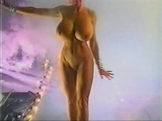 busty  dancing  sexy