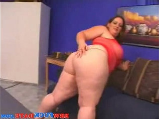 curvy  interracial  woman