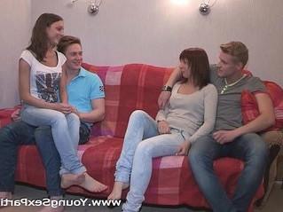 friend  party  sex