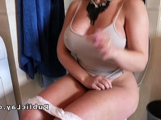 amateur   banged   huge tits