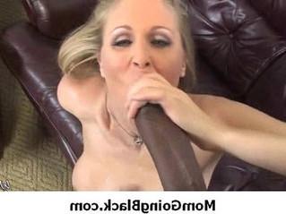 mature  milf  monster cock