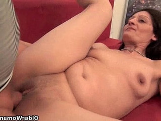 couch  cougar  fuck