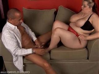 bbw  big tits  fetish