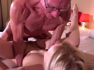 fuck  gorgeous  grandpa